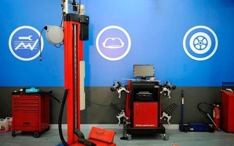 Centre auto et entretien voiture speedy rennes 35000 for Garage speedy nantes